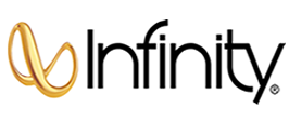 Infinity Repair - Manufacturer Authorised